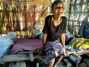 COVID-19 treibt Bali in die Armut
