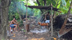 Die Zweitgeborenen von Lipah