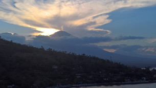 Agung pafft