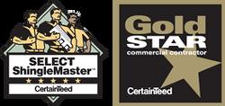 Certainteed Gold Star Installer