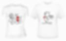 печать на футболках, принты