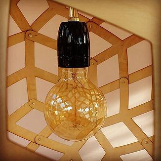 designbynebabbott, Sphere Diamond detail.