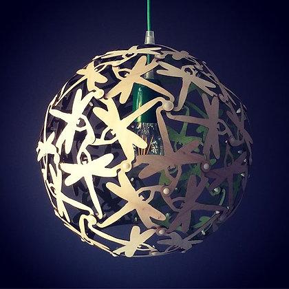Sphere Dragon-Fly