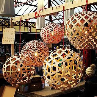designbynebabbott, Altrincham Market.