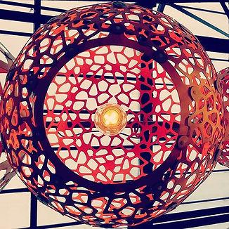 designbynebabbott, sphere cell @ alty market.