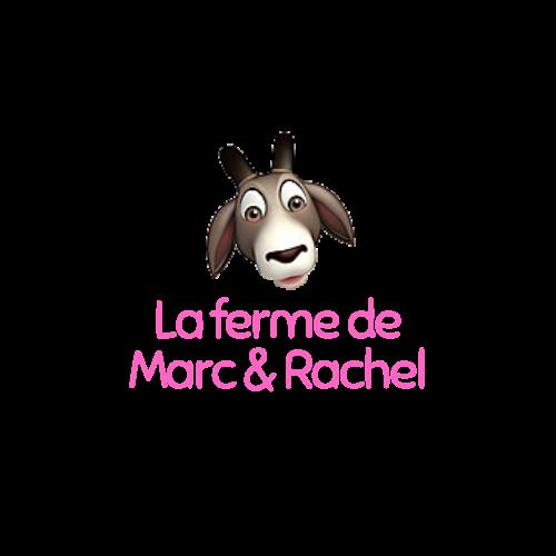 LOGO La ferme de Marc et Rachel 500x500