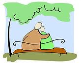 Comunità alloggio anziani ciclamino