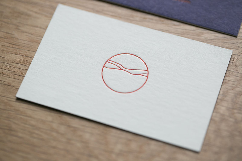 george maccullough imports business cards