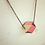 Thumbnail: HANDMADE NECKLACE | GEOMETRY #4