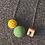Thumbnail: HANDMADE NECKLACE | BLOCK#02