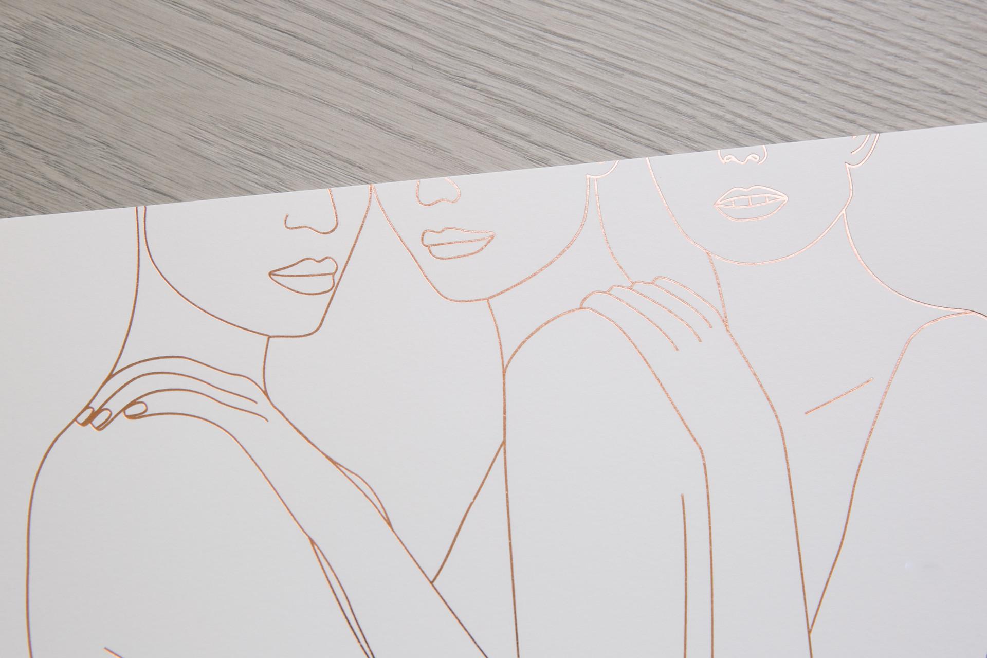 Trois Femme