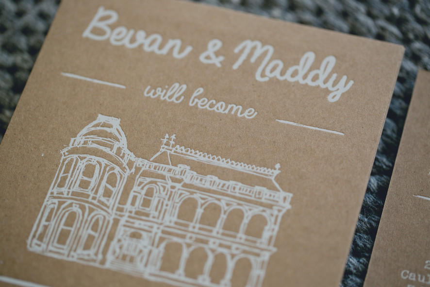 Bevan & Maddy