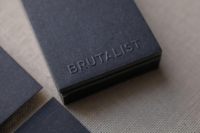 printed by Stitch Press | stitchpress.com.au | blind emboss tags