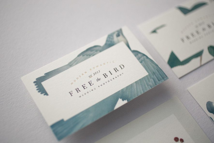 Free the Bird photography