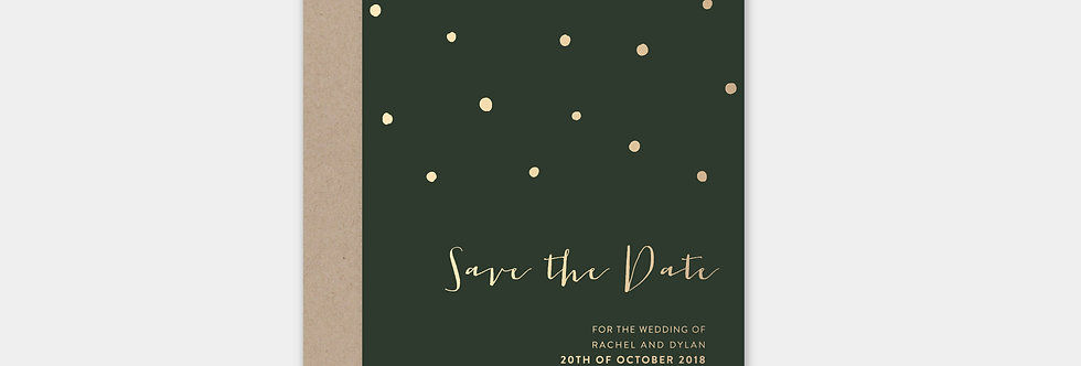 SAVE THE DATE no.7014