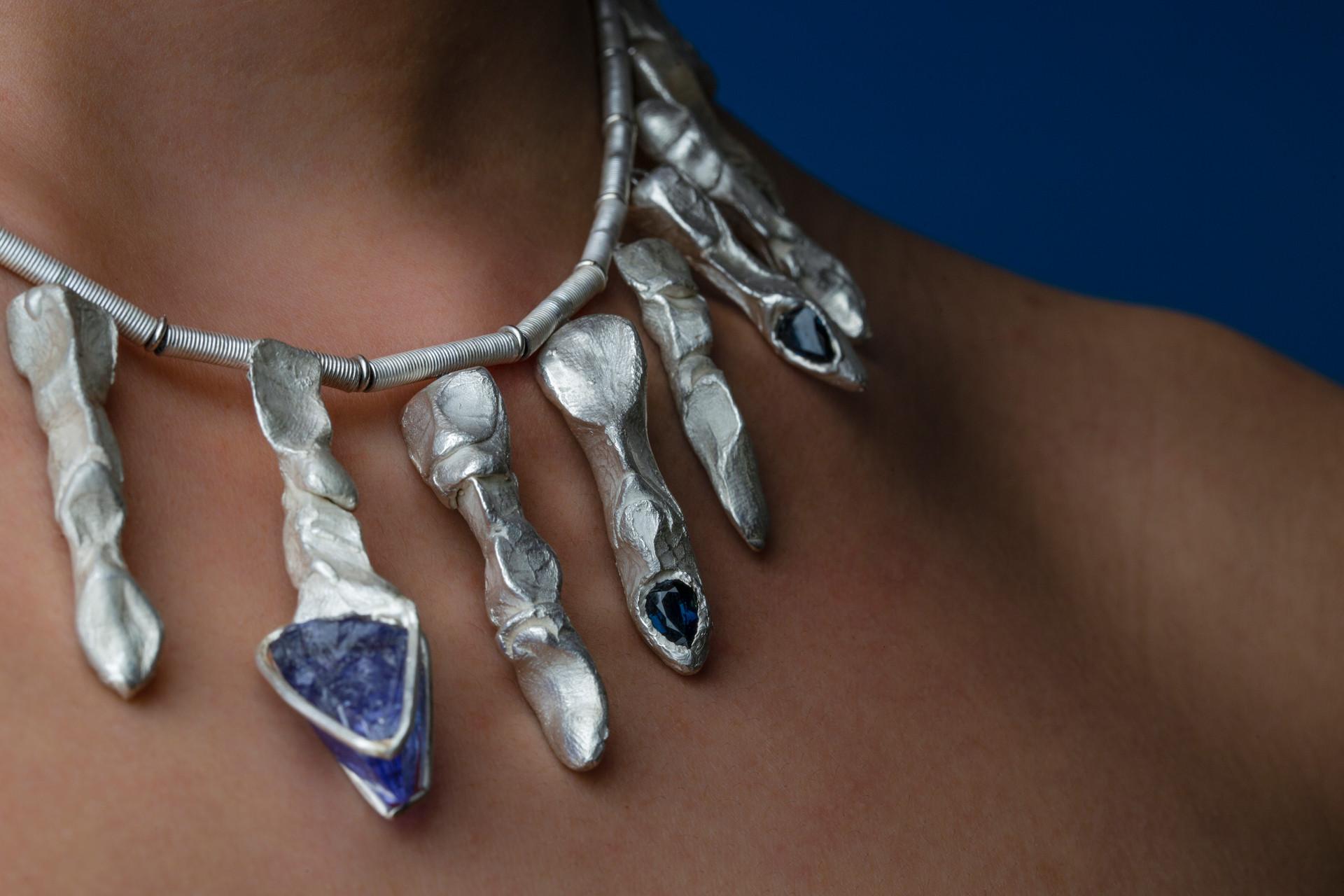 Mangam Necklace