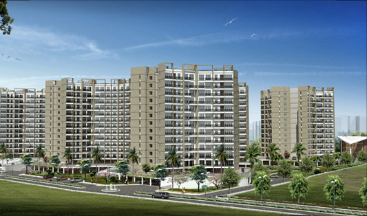 Residential Towers in Pune