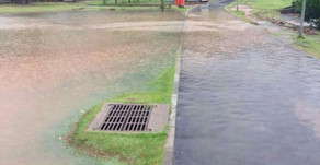 Importance of Invert Levels for Designing Drainage Systems