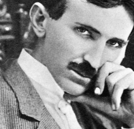 Nikola Tesla Called a Mad Scientist in his day Called the Greatest Inventor by History