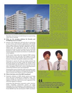 Faircon Uno Published in A&S India