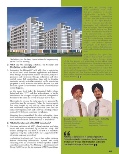Faircon Uno in A&S India Page 2