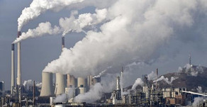 22 of the 30 most polluted Cities in the world are in India