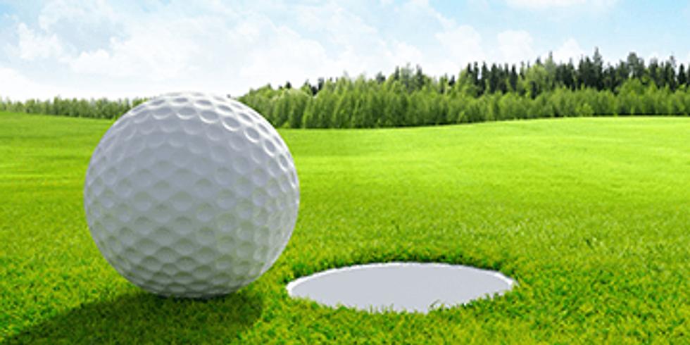 16th Annual Golf Classic