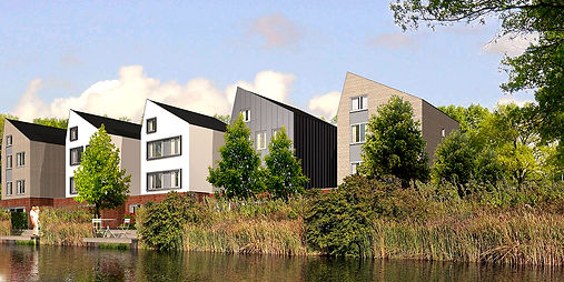 Flexus | Ecowijk De Kiem