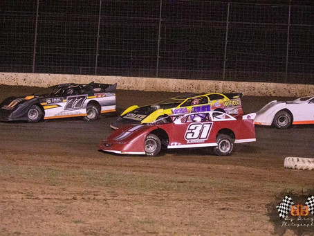 Sooner Series travels to Monarch Motor Speedway, Oklahoma Sports Park this weekend