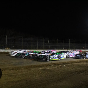 Feature Lineup