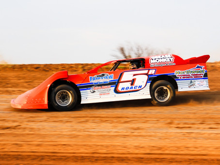 Non-point late model show set for Enid Speedway on Saturday