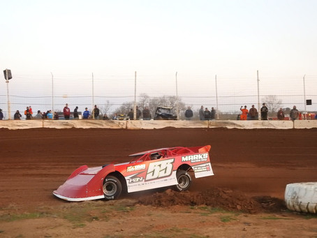 Sooner Late Models combine with Southern Tour Late Models this weekend