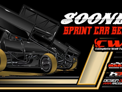 Sooner Sprint Series ready for Inaugural season