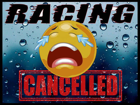 Tulsa Speedway Sooner race washed out, non-point race slated at Enid