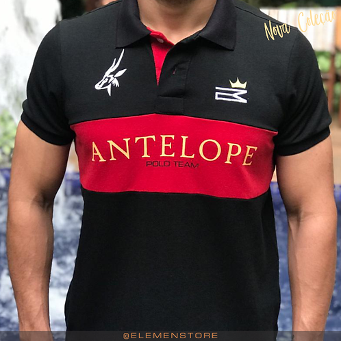 POLO ELEMEN ANTELOPE TEAM