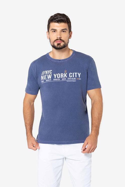 CAMISETA ELM NYC