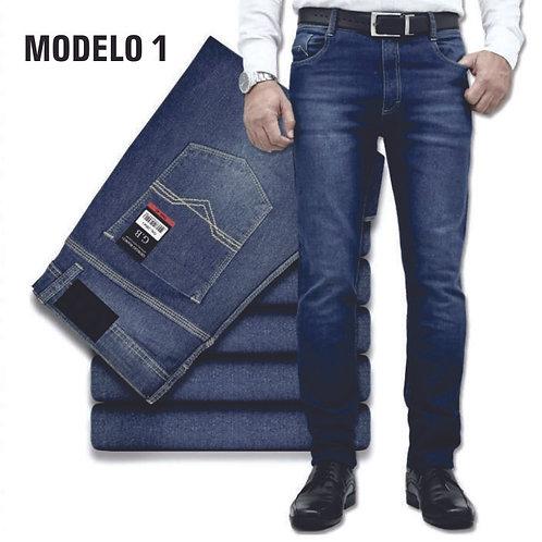 Calça Jeans GB