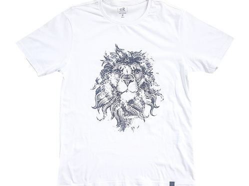 CAMISETA ELEMEN LION