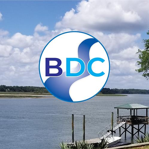 BDC Individual Membership 2021
