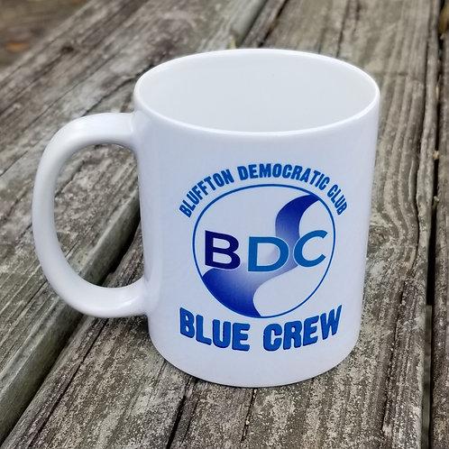 BDC BLUE CREW Mug