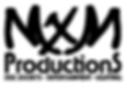 MXM Productions Logo 2019 KHM.png