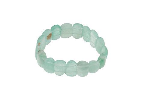 Fluorite Oblong Bracelet