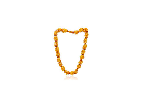 Natural Baltic Sea Amber Necklace