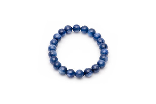 Quality Kyanite Bracelet (8mm)