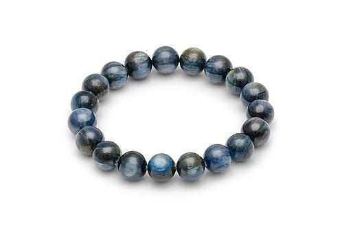Kyanite Ball Bracelet (10mm)