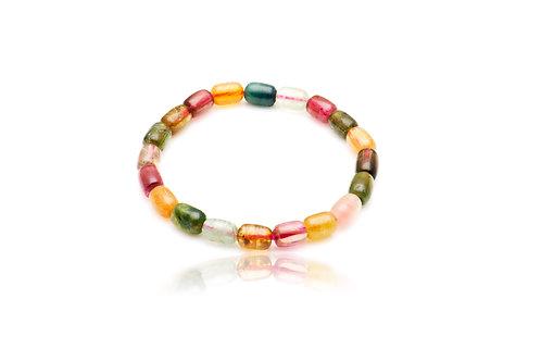 Tourmaline OBLONG Bracelets