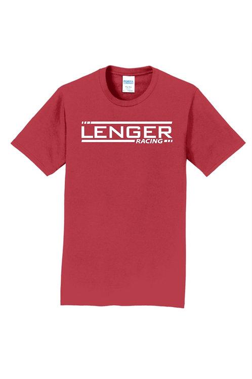 Classic Lenger Racing Tee