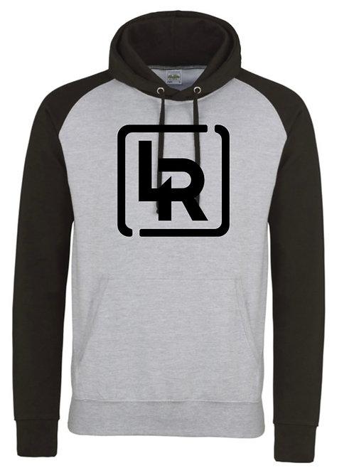 Initial Logo Sweatshirt
