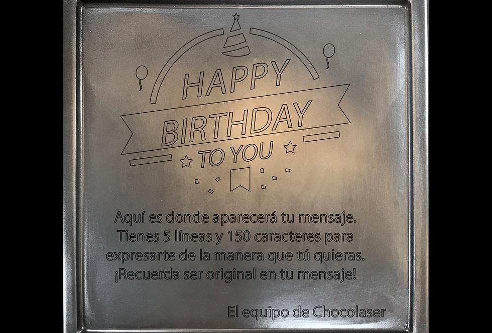 Happy Birthday (Md)