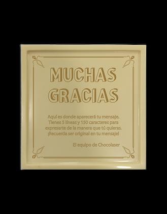 Muchas Gracias (Md)